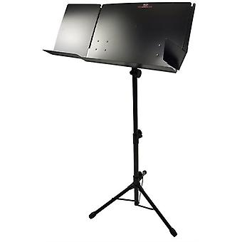 Stagg MUS-A6 Heavy Duty Folding Conductor Stand