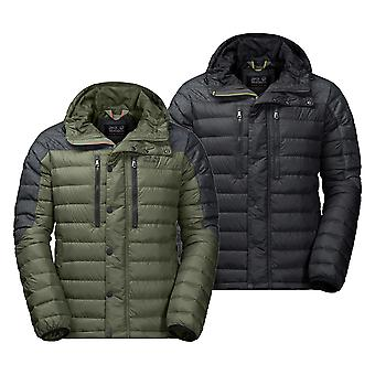 Jack Wolfskin Mens Richmond Jacket