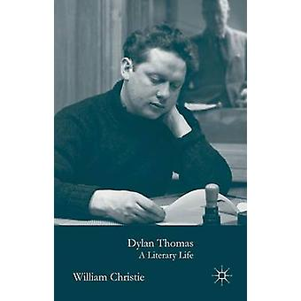 Dylan Thomas por Christie & William