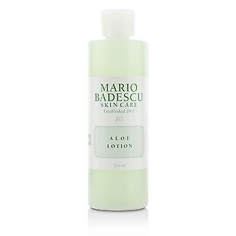 Mario Badescu Aloe Lotion - For Combination/ Dry/ Sensitive Skin Types 236ml/8oz