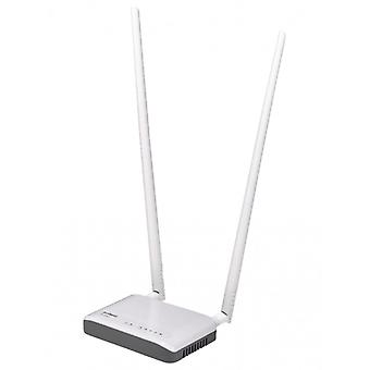 EDIMAX N300 Router Wireless 2,4 GHz 10/100 Mbit bianco