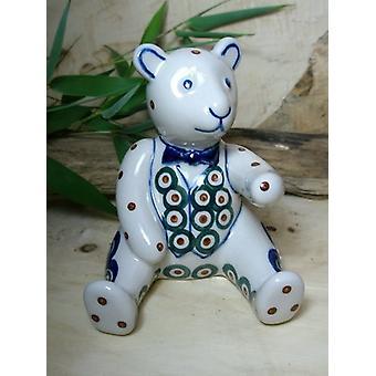 Teddybär, 11,5 cm hoch, Tradition 10- BSN 8071