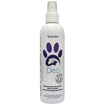 Vitalvéto Deodorant 250Ml Dog/Ct (Dogs , Grooming & Wellbeing , Cologne)