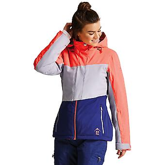 Dare 2b Womens/Ladies Shred Free II Waterproof Insulated Ski Jacket