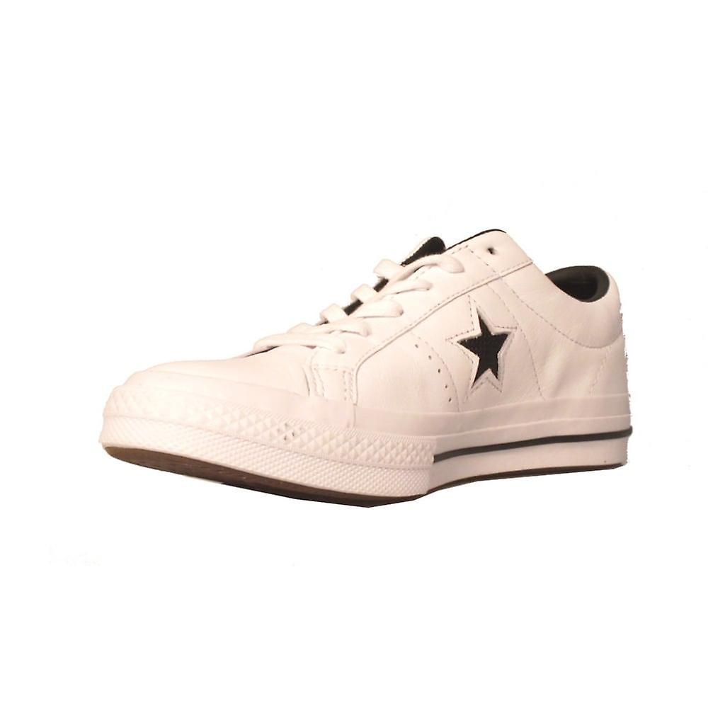 Womens Converse Converse Trainer White One Star 6wTqawxSHU