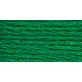 DMC Pearl Cotton Ball Size 8 87yd-Green