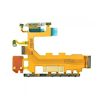 For Sony Xperia Z2 Power / Volume Control Flex Cable - 1281-6623