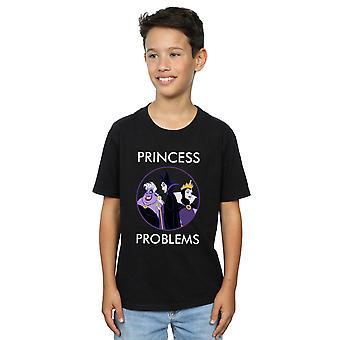 Disney jongens schurken prinses hoofdpijn T-Shirt