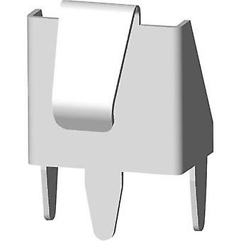 Vogt Verbindungstechnik 1456e.98 contacto 1 x terminal de soldadura AAA (L x W x H) 10.8 x 10.4 x 15,7 mm.