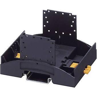 Phoenix Contact BC 71,6 UT HBUS BK DIN rail casing (bottom part) 89.7 x 71.6 x 62.2 Polycarbonate (PC) Black 1 pc(s)