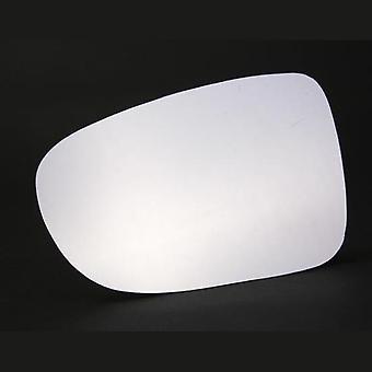 Left Stick-On Mirror Glass FORD GALAXY 1995-2006