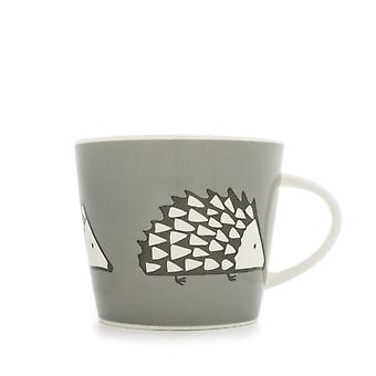 Scion Spike Grey Standard Mug