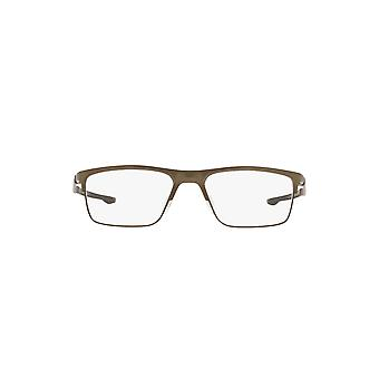 Oakley Cartridge Glasses In Pewter