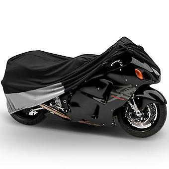 Motorcycle Bike Cover Travel Dust Storage Cover For Kawasaki Ninja ZX1100 ZX