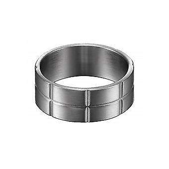 ESPRIT men's ring stainless steel energy Lite GR 21 ESRG11492A210