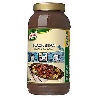 Blue Dragon Chinese Black Bean Sauce