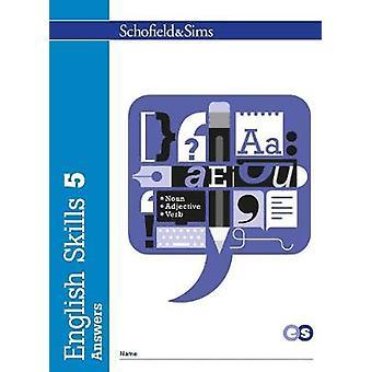 English Skills 5 Answers by Carol Matchett - Peter Grundy - 978072171