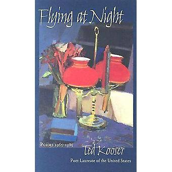 Flying at Night - Poems 1965-1985 by Ted Kooser - 9780822958772 Book