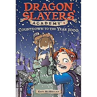 Compte à rebours vers l'an 1000 (Académie des Dragon Slayers)