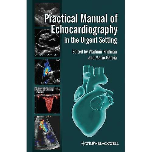 Practical Manual of Echovoiturediography in the Urgent Setting