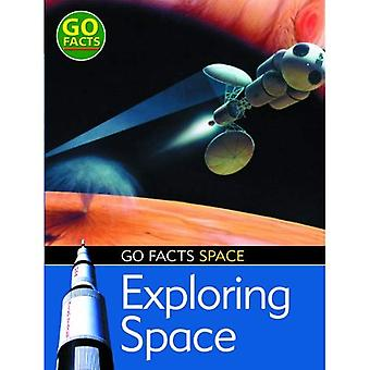 Exploring Space (Go Facts: Space)
