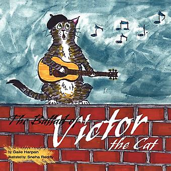 The Ballad of Victor the Cat