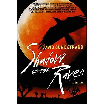 Shadow of the Raven (Frank Flynn Mystery)