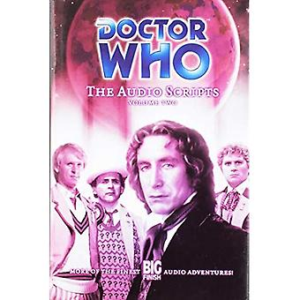 Script Book 2: v. 2: The Audio Scripts (Doctor Who)