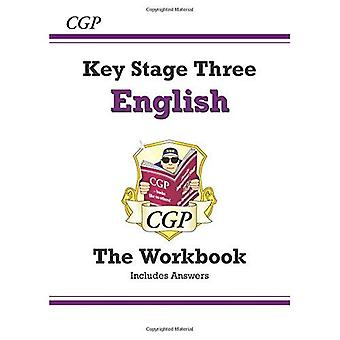KS3 English Workbook (Including Answers)
