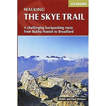 The Skye Trail: A challenging backpacking route from Rubha Hunish to Broadford
