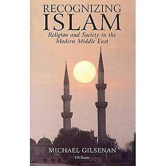 In der Erkenntnis Islam: Religion und Gesellschaft im modernen Nahen Osten