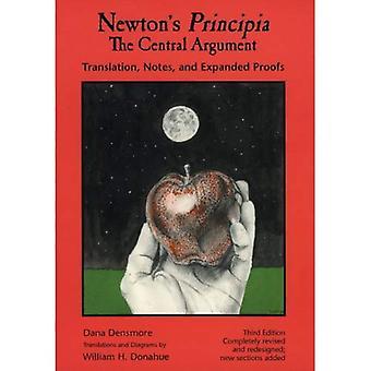 Newton�s Principia: The Central Argument