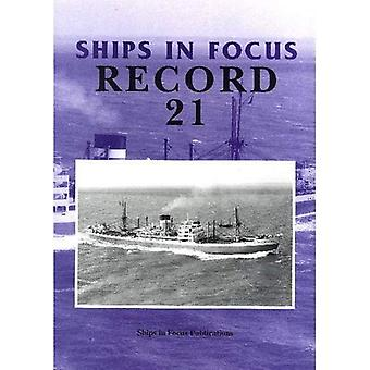 Ships in Focus Record 21