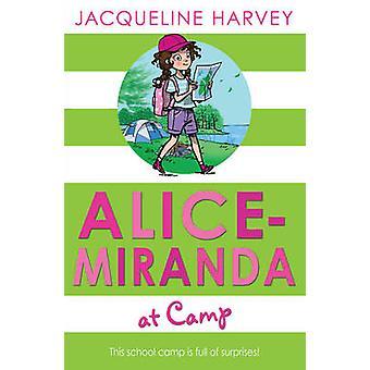 AliceMiranda en el campamento por Jacqueline Harvey