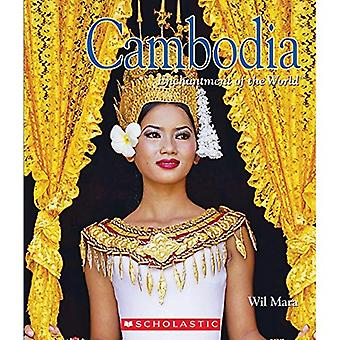Kambodscha (Verzauberung der Welt)