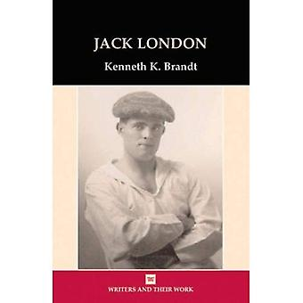 Jack London (Writers and their Work)