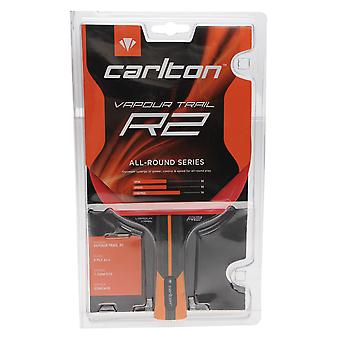 Carlton Unisex Vapour Trail R2 Table Tennis Bat