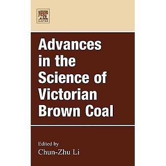 Victorian Brown kivihiiltä Li & Chun tieteen kehittyminen. Zhu