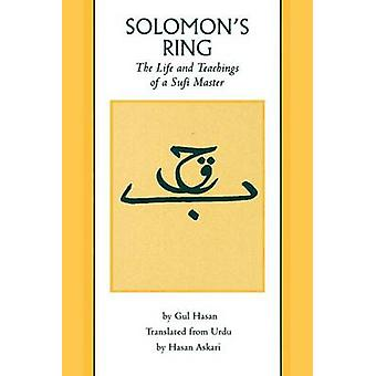 Solomons Ring by Hasan & Gul