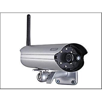 Abus Security TVAC19100 WLAN Outdoor Camera 720p and App