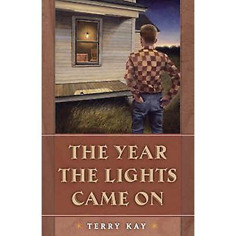 Im Jahr kam die Lichter von Kay & Terry