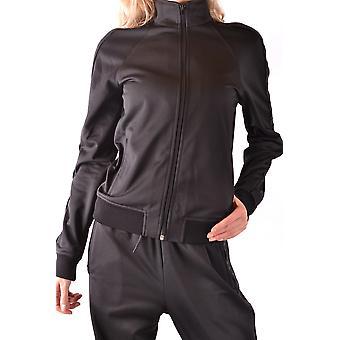 Givenchy Black Polyester Sweatshirt