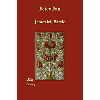 Peter Pan by Barrie & James Matthew