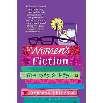 Womens Fiction by Philips & Deborah