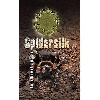 Spidersilk av Cea & AkutraRamses Atenosis