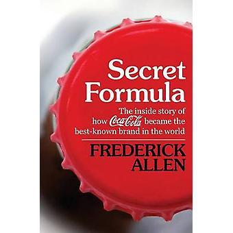 Secret Formula by Allen & Frederick