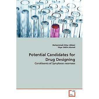 Potential Candidates for Drug Designing by Abbasi & Muhammad Athar