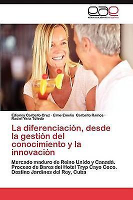 La Diferenciacion Desde La Gestion del Conocimiento y La Innovacion by Carballo Cruz & Edianny