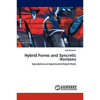 Hybrid former og blander horisont af Bargsten & Joey