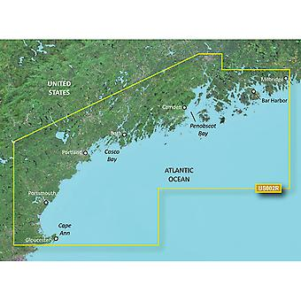 Garmin BlueChart® g3 Vision® HD - VUS002R - South Maine - MicroSD™/SD™